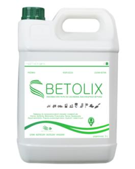Betolix 5 litrów (przesyłka gratis)