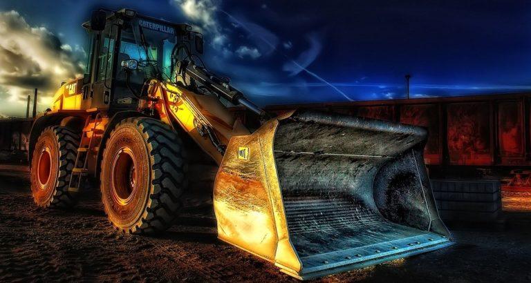 usuwanie betonu po remoncie