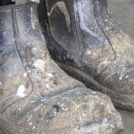 Murarz ubrudzony betonem – to już mit!